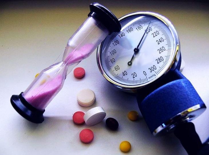 92 15172120853 - Arterijska hipertenzija 1. stupnja