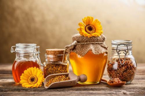 Способы добиться снижения давления с помощью меда