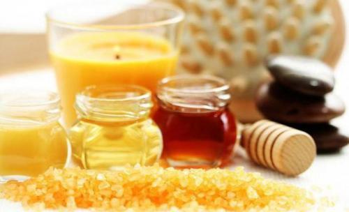 Противопоказания к меду