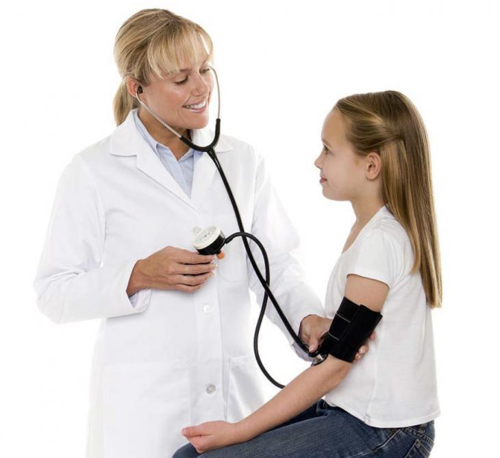 Изображение - Нормальное давление у ребенка 12 лет _15257334953